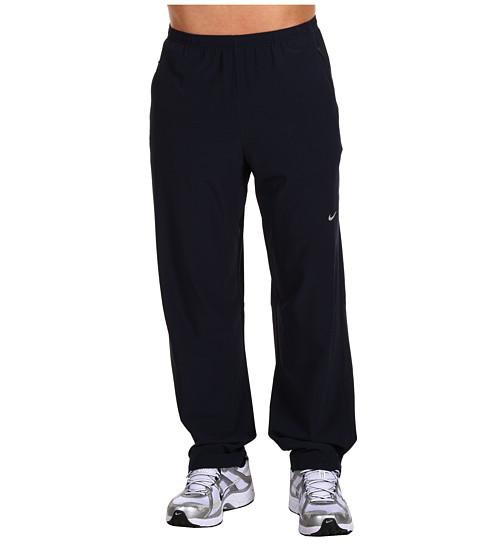 Pantaloni Nike - Stretch Woven Pant - Dark Obsidian/Dark Obsidian/Reflective Silver