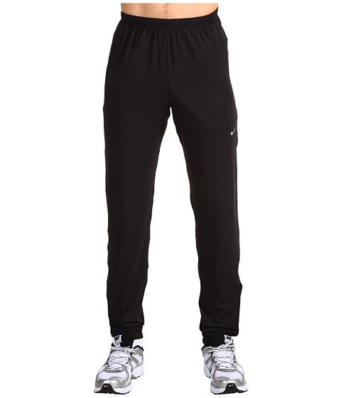 Pantaloni Nike - Perfect Track Pant - Black/Reflective Silver