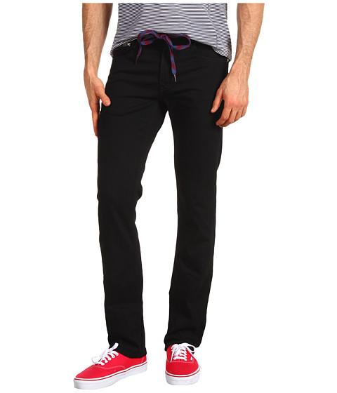 Pantaloni Fox - Selecter Jean - Raven