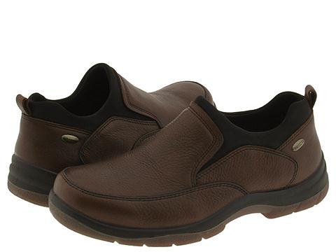 Pantofi Hush Puppies - Energy - Brown Leather