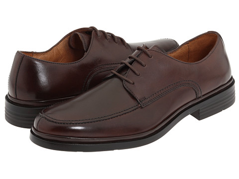 Pantofi Florsheim - Thacker - Brown Leather