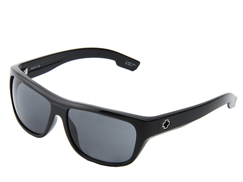Ochelari Spy Optic - Lennox - Shiny Black/Grey Lens
