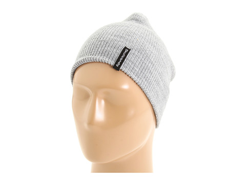 Sepci Skullcandy - Skulldaylong Heather Beanie (2012) - Grey