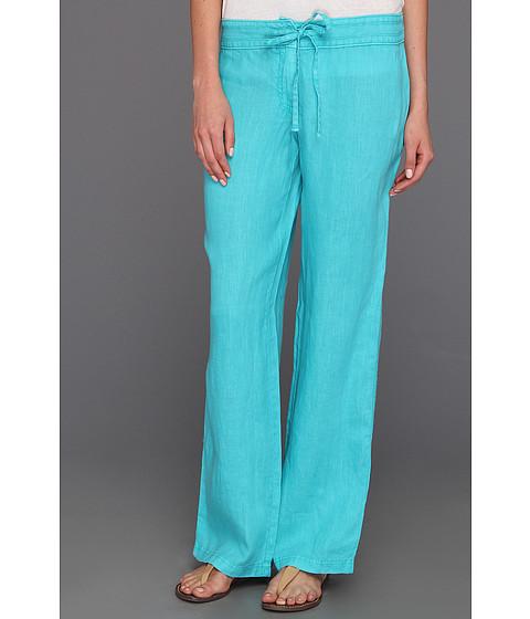 Pantaloni Tommy Bahama - Two Palms Pant - Ming Jade