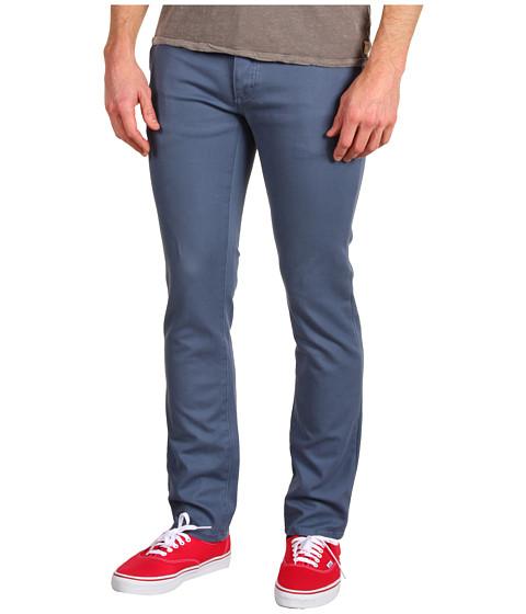Pantaloni KR3W - K Slim Chino - Dusty Blue