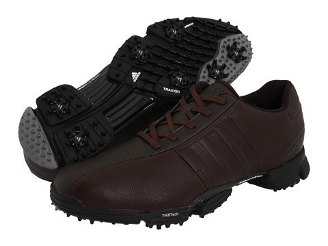 Adidasi adidas Golf - Greenstar Z - Chocolate/Chocolate/Chocolate