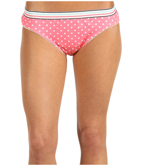 Special Vara Juicy Couture - Dolce Dot Classic Bottom - Fresh Watermelon