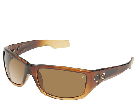 Ochelari Spy Optic - Nolen Polarized - Coconut Cr̮̮̬̉Me De Fade/Bronze Polarized Lens