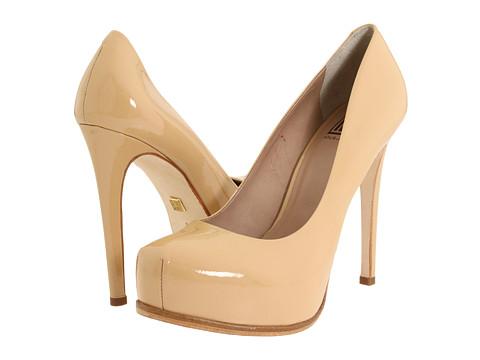 Pantofi Pour La Victoire - Irina - Camel Soft Patent