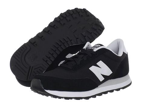 Adidasi New Balance - ML501 - Black 4