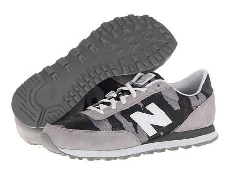 Adidasi New Balance - ML501 - Grey Camo