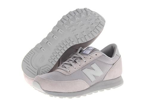 Adidasi New Balance - ML501 - Grey SP 2013