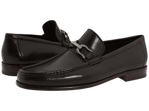 Pantofi BRUNO MAGLI - Mikko - Dark Brown Nappa
