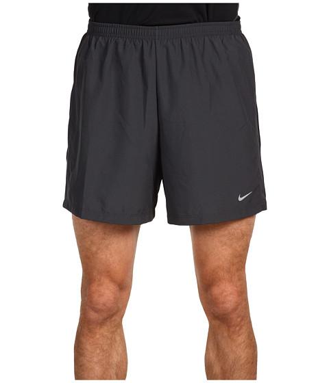 Pantaloni Nike - Five-Inch Woven Reflective Short - Anthracite/Anthracite/Reflective Silver