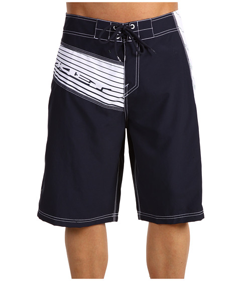 Special Vara Oakley - Point Boardshort - Navy Blue