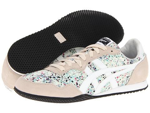 Adidasi ASICS - Serranoâ⢠- Mint/White