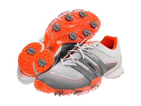 Adidasi adidas Golf - Powerband 3.0 S - Metallic Silver/Metallic Silver/Energy