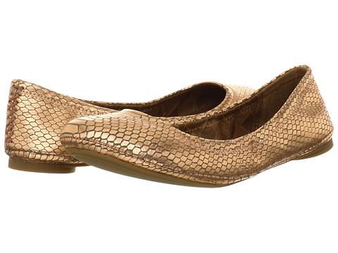 Balerini Lucky Brand - Emmie - Rose Gold