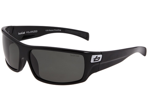 Ochelari Bolle - Tetra Polarized - Shiny Black/TNS Polarized Lens