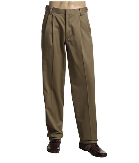 Pantaloni Dockers - Big & Tall Signature Khaki D3 Classic Fit Pleated - Dark Khaki