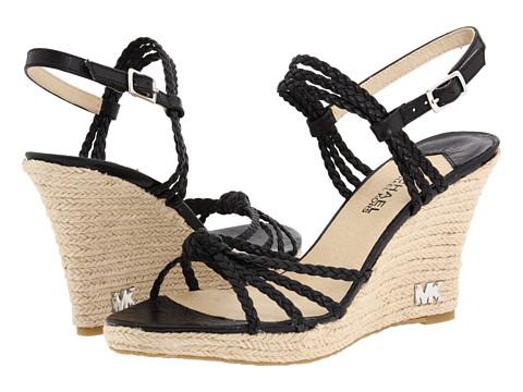 Sandale Michael Kors - Palm Beach Sandal - Black