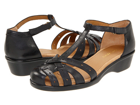 Sandale Easy Spirit - Ruchel - Black Leather