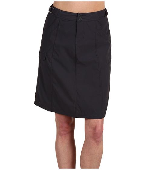 Fuste Marmot - Riley Skirt - Dark Steel