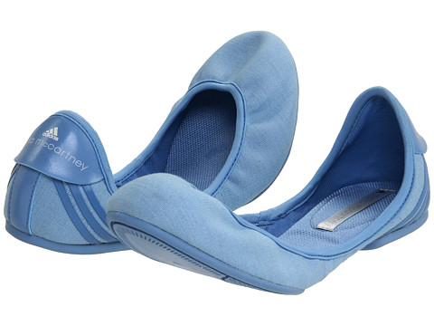 Adidasi adidas - Thallo Ballerina - Magic Blue/Blueprint