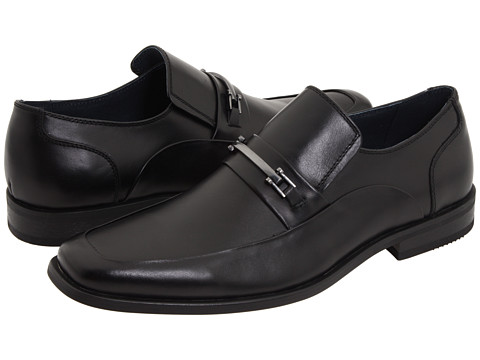 Pantofi Steve Madden - Roddey - Black Leather
