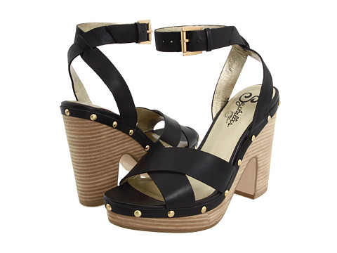 Pantofi Seychelles - Hoot - Black