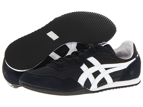 Adidasi ASICS - Serranoâ⢠- Black/White