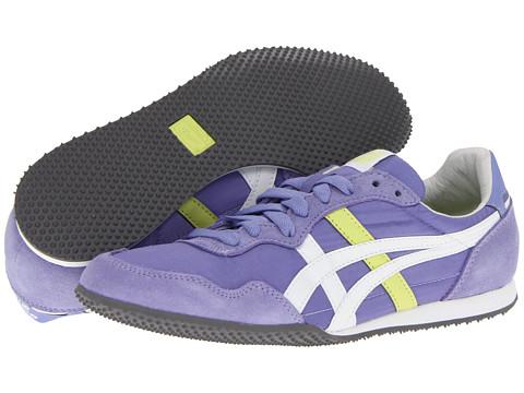 Adidasi ASICS - Serranoâ⢠- Lilac/Lilac