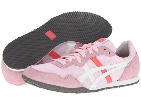 Adidasi ASICS - Serranoâ⢠- Milk Pink/White