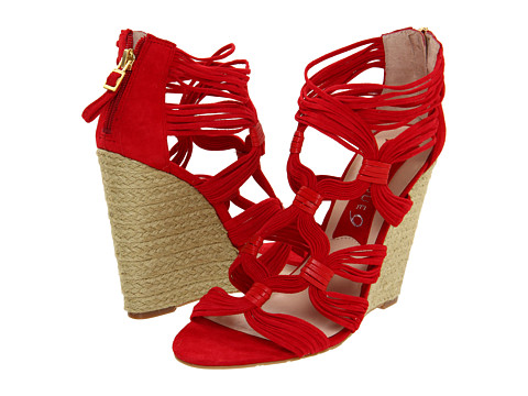 Sandale Boutique 9 - ChiChi - Red