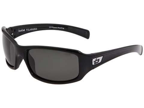 Ochelari Bolle - Winslow Polarized - Shiny Black/TNS Polarized Lens
