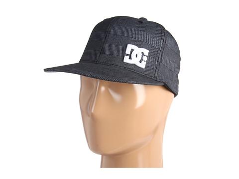 Sepci DC - Radical FF Hat - Pirate Black