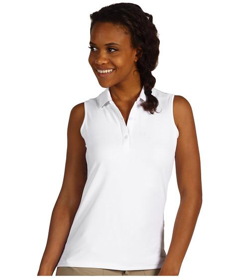 Bluze Columbia - Innisfreeâ⢠S/L Polo Shirt - White