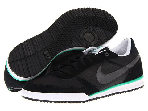 Adidasi Nike - Field Trainer Textile - Black/White/Stadium Green/Midnight Fog