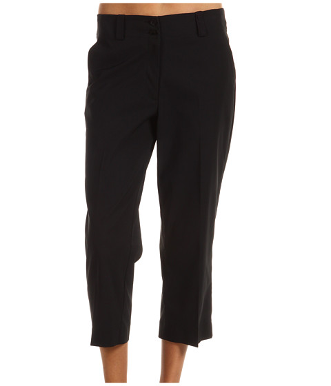 Pantaloni Nike - Tech UV Crop Pant - Black
