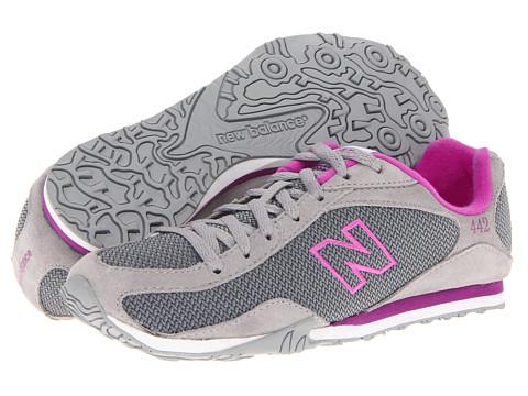 Adidasi New Balance - WL442 - Grey 5