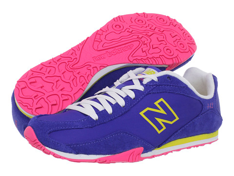 Adidasi New Balance - WL442 - Blue