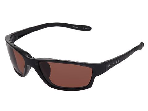 Ochelari Native Eyewear - Versa Polarized - Iron/Copper Polarized Lens