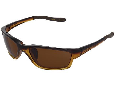Ochelari Native Eyewear - Versa Polarized - Pale Ale Fade/Brown Polarized Lens