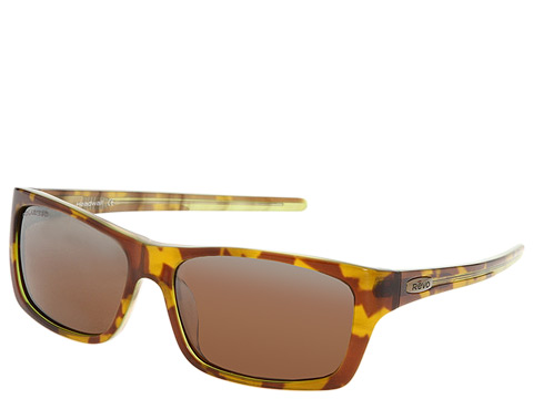 Ochelari Revo - Headwall Polarized - Brown Tortoise/Bronze Polarized Lens