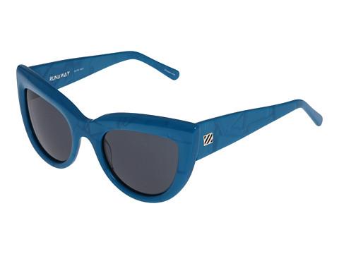 Ochelari Sabre Vision - Runaway - Blue Pearl/Grey Lens