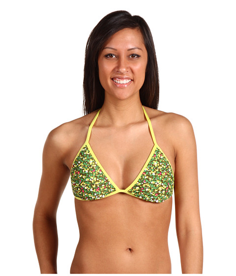 Special Vara Splendid - Blossom Triangle Bra - Yellow