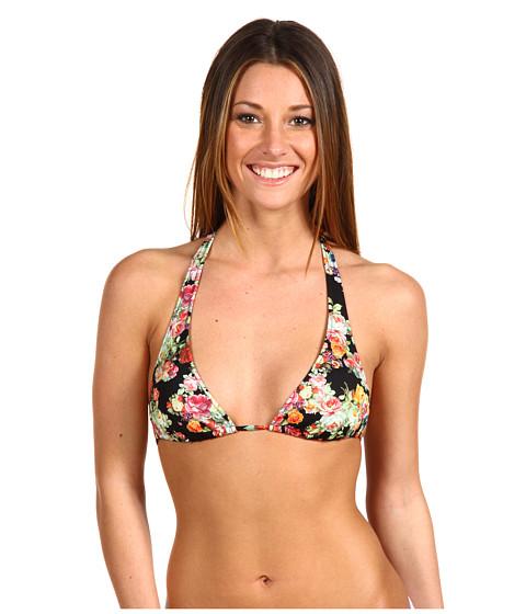 Costume de baie Paul Smith - Floral Print Bikini Top - Multicolored