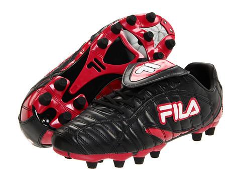 Adidasi Fila - Forza 11 - Black/White/Chinese Red