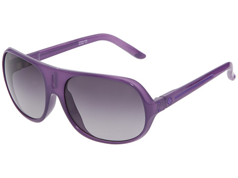 Ochelari Spy Optic - Stratos - Lavender/Black Fade Lens