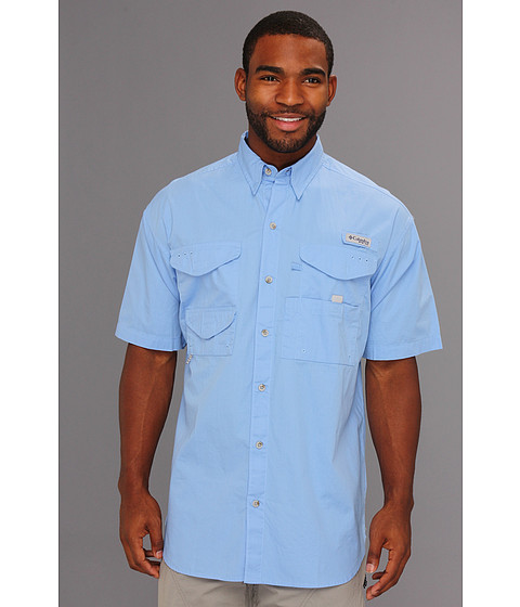 Bluze Columbia - Boneheadâ⢠S/S Shirt - White Cap
